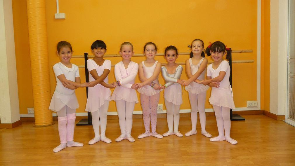 danza-infantil