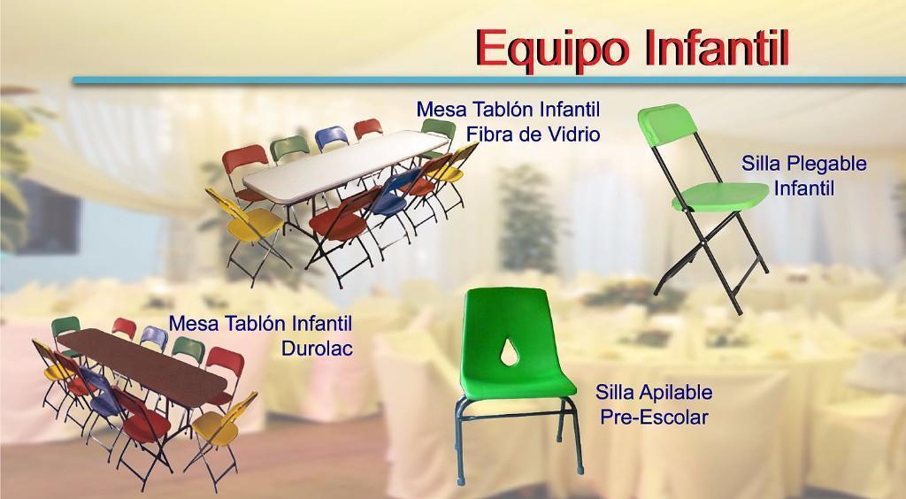 mesass-sillas-infantiles-veracruz