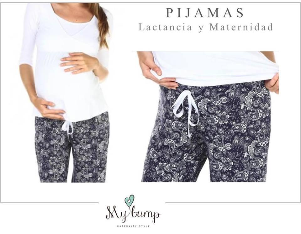 pijamapremama