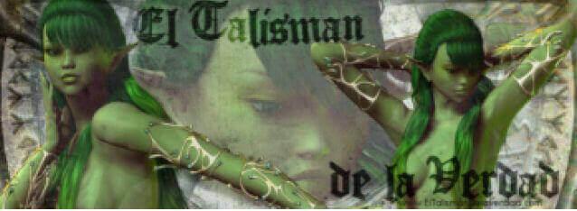 bannertalisman