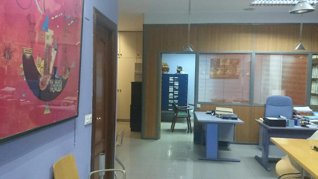 Alquiler de oficinas ejecutivas en uria oviedo for Oficinas liberbank oviedo