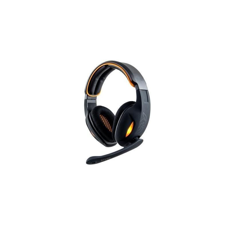 nox-auricular-gaming-micro-s7ven-usb-negro-naran