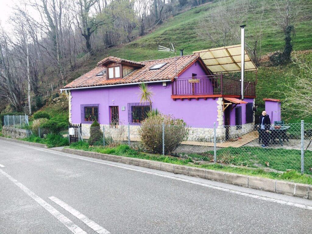 Casa de campo reformada en asturias venta - Casa de campo asturias ...