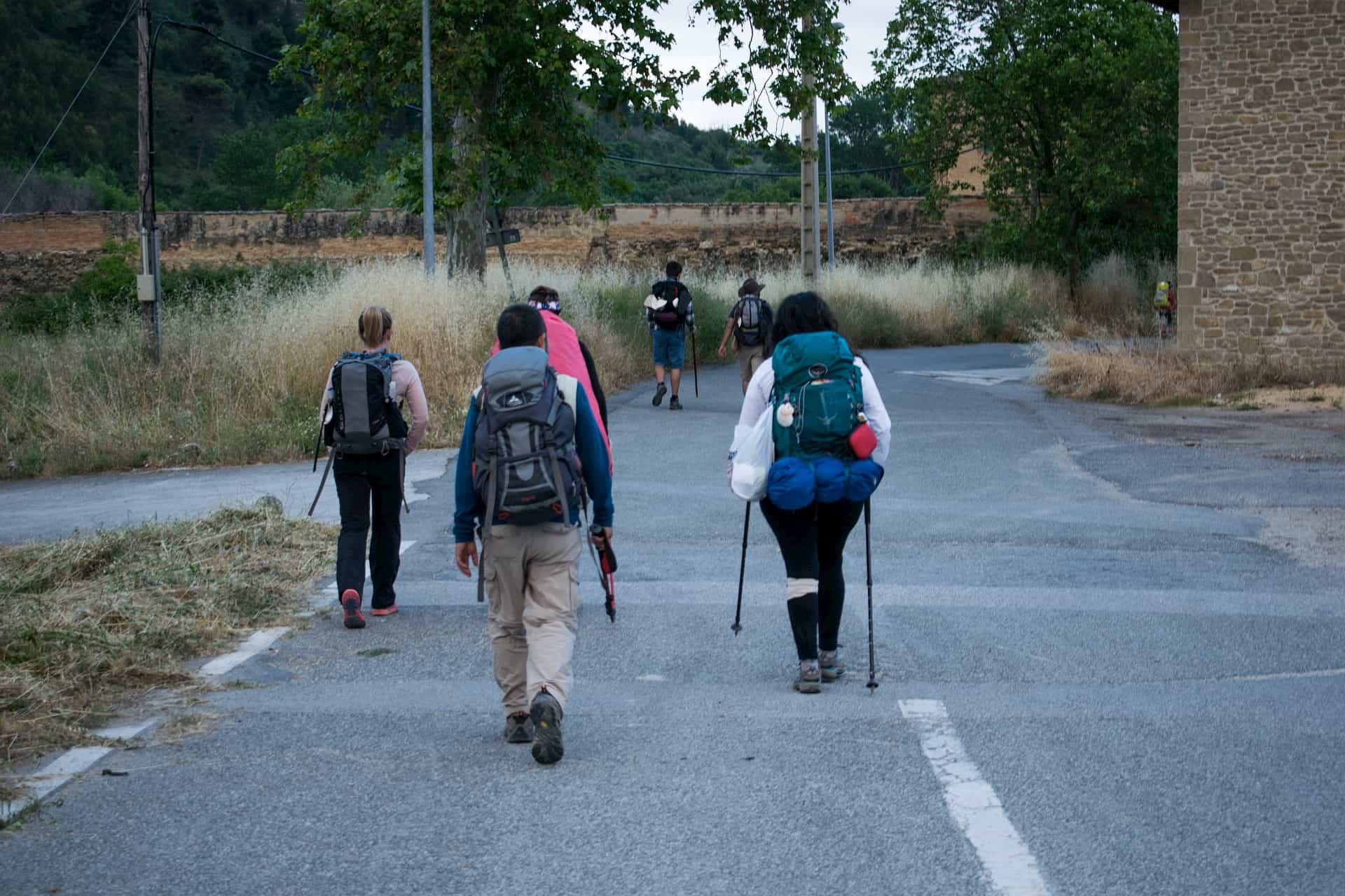 Camino de Santiago, Camino de conocimiento.
