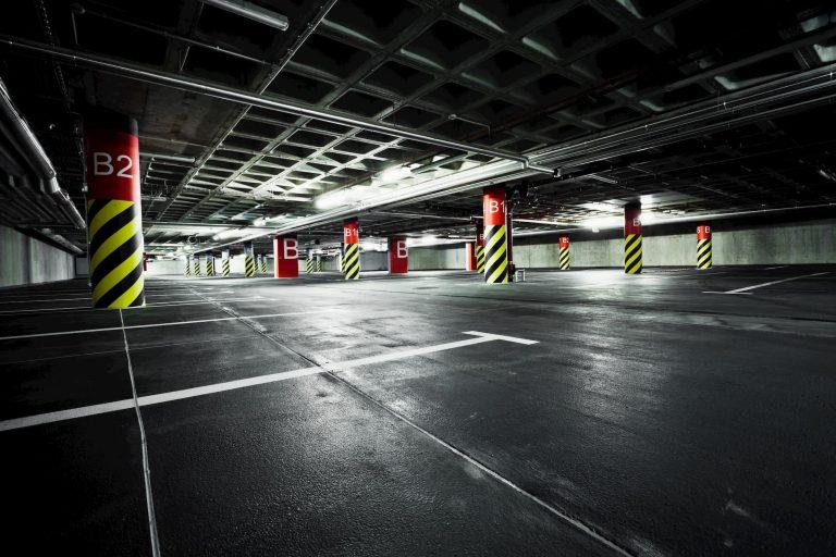 parking garage subterraneo miciudad 768x512